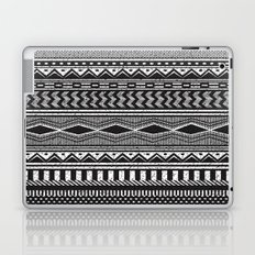 Ethnic Black Laptop & iPad Skin