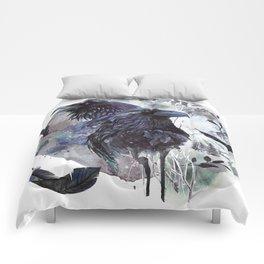 Full Moon Fever Dreams Of Velvet Ravens Comforters