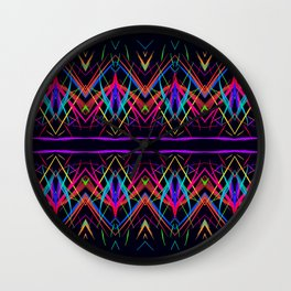 Your Path Wall Clock