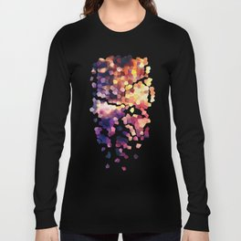 ε Ursae Majoris Long Sleeve T-shirt