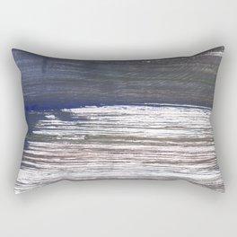 Davys gray Rectangular Pillow