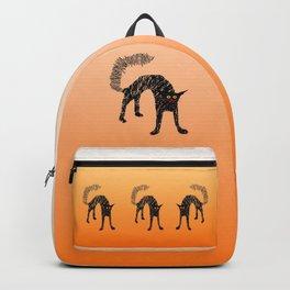 Black Cat 01 Backpack