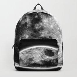 Moon Illuminated Backpack