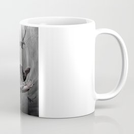 Jackdaw Coffee Mug