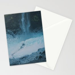 Ultramarine Stationery Cards