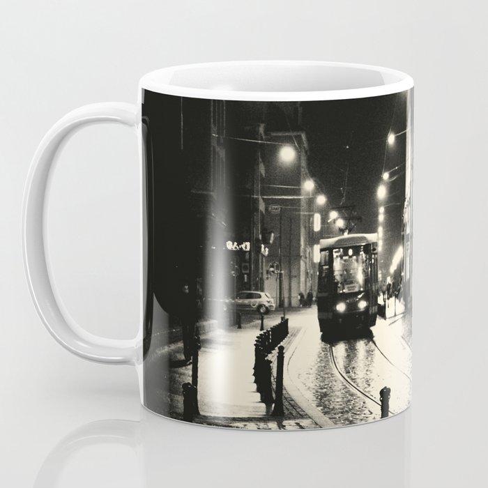 Night Train v2 Coffee Mug