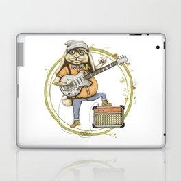 Joyful Noise Laptop & iPad Skin