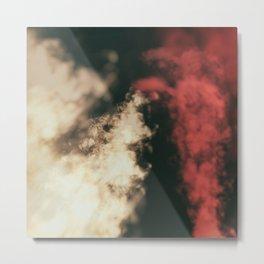 Abstractart 116 Metal Print