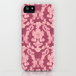 Guts on the wall iPhone Case