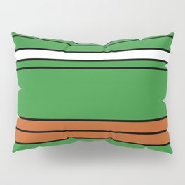 Pepe square Pillow Sham