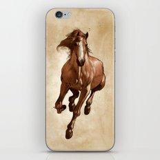 Sherman iPhone & iPod Skin