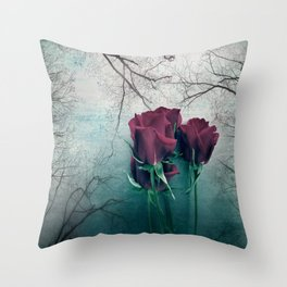 Still I Look to Find a Reason Throw Pillow