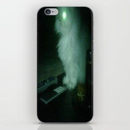 RESISTANCE IS FUTILE iPhone Skin