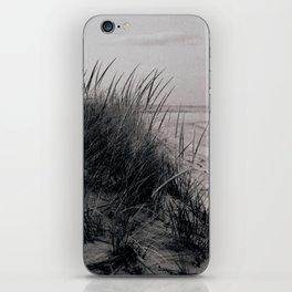 Dunegrass iPhone Skin