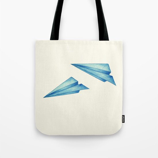 High Flyer   Origami   Simplified Tote Bag