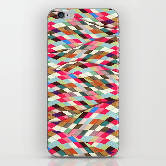 Adored iPhone & iPod Skin