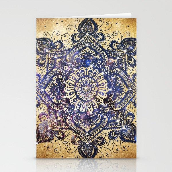 Gypsy Magic Stationery Cards