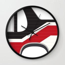 LVRY5 Wall Clock