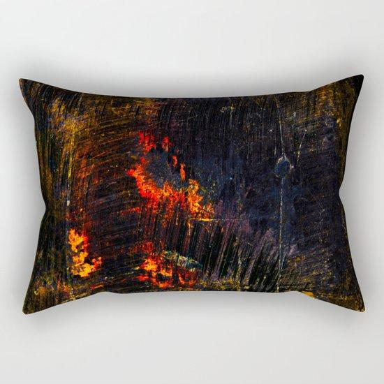 nightmare Rectangular Pillow