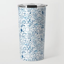 Chemistry Travel Mug