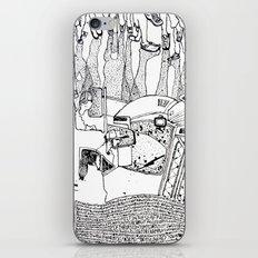 Mere iPhone & iPod Skin