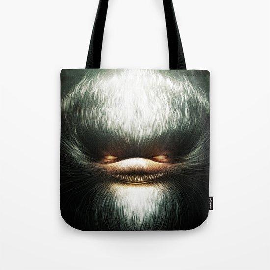 Little Evil Tote Bag