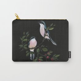 Let Us Look On Carry-All Pouch