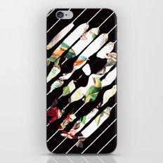 Memory Skull iPhone & iPod Skin