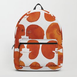 Communication / Communicable Red Heads Backpack