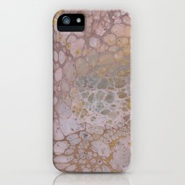 Earthtones iPhone Case