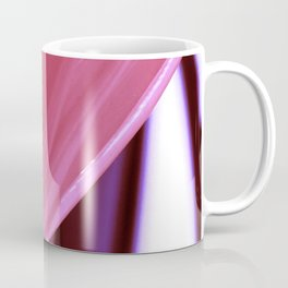 Strelitzia Reginae (Magenta version) Coffee Mug