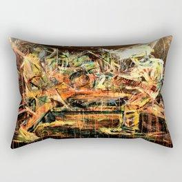 Nirvana Rectangular Pillow