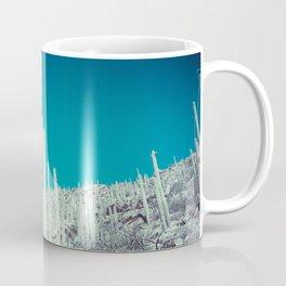ETHREAL CACTUS I Coffee Mug