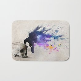 Retribution Bath Mat