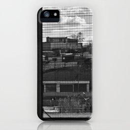Juárez, Mexico iPhone Case