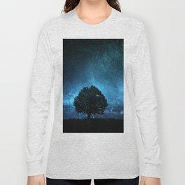 Magic tree 2 Long Sleeve T-shirt