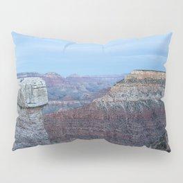 Early Evening at Grand Canyon No. 2 Pillow Sham