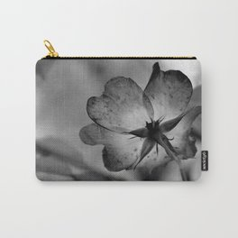 Delicate transparency Carry-All Pouch