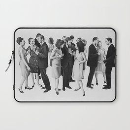 the cold war Laptop Sleeve