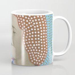 Telepathic Understanding Coffee Mug