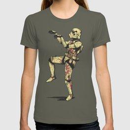 Close To Midnight T-shirt