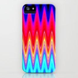 Pattern3 iPhone Case