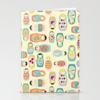 russia Stationery Cards featuring Russia by lapenche