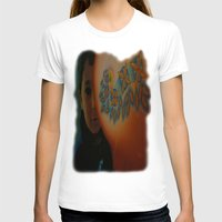 child T-shirts featuring Child by Nicholas Bremner - Autotelic Art