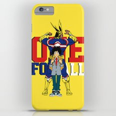 Boku no Hero Academia 6 iPhone 6 Plus Slim Case