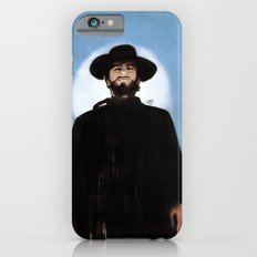 They'd Never Forget The Day He Drifted Into Town iPhone 6s Slim Case