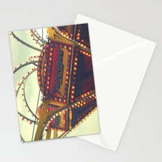 Vintage Carnival ~ The Tornado Stationery Cards