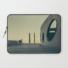 Champalimaud Foundation Laptop Sleeve