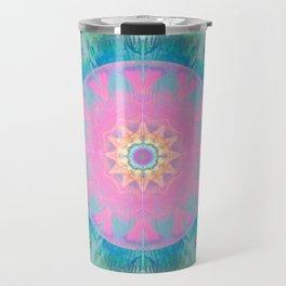 Mandala 14.4 Travel Mug