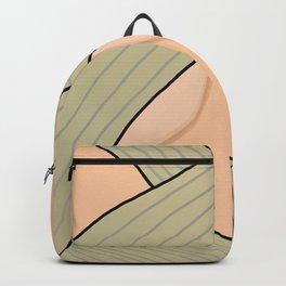 #underboob Backpack